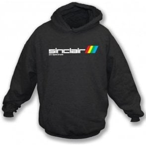 Sinclair ZX Spectrum Hooded Sweatshirt