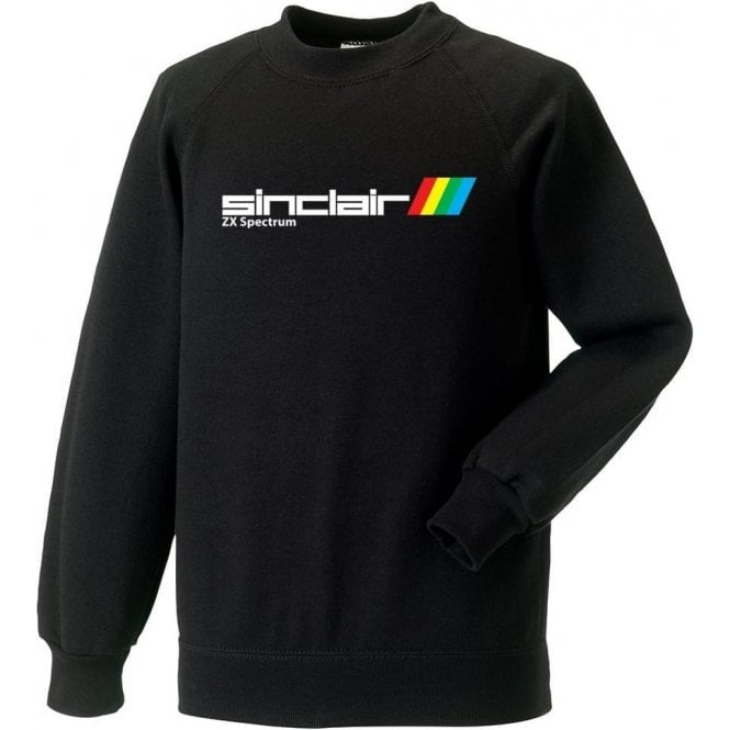 Sinclair ZX Spectrum Sweatshirt