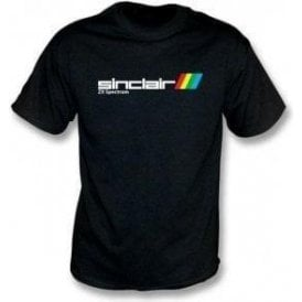 Sinclair ZX Spectrum T-Shirt