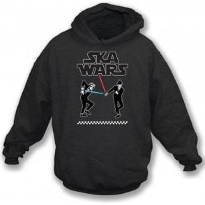 Ska Wars Hooded Sweatshirt
