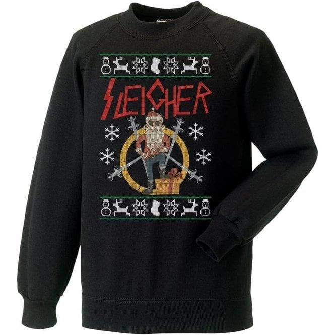 Sleigher Sweatshirt