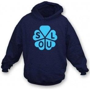 Soul Logo Hooded Sweatshirt