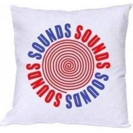 Sounds (As Worn By Kurt Cobain, Nirvana) Cushion
