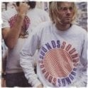 Sounds (As Worn By Kurt Cobain, Nirvana) T-Shirt