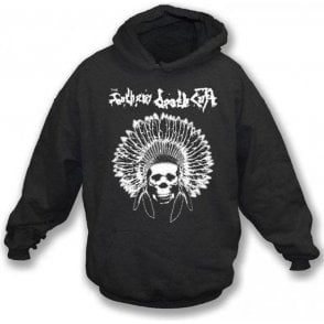 Southern Death Cult Hooded Sweatshirt