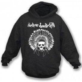 Southern Death Cult Hooded Sweatshirt