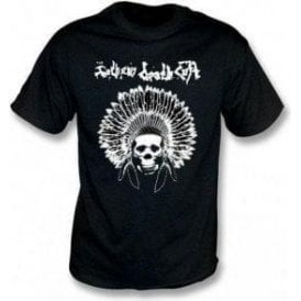 Southern Death Cult T-shirt