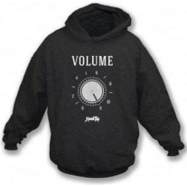 Spinal Tap 11 Kids Hooded Sweatshirt
