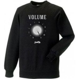 Spinal Tap 11 Kids Sweatshirt
