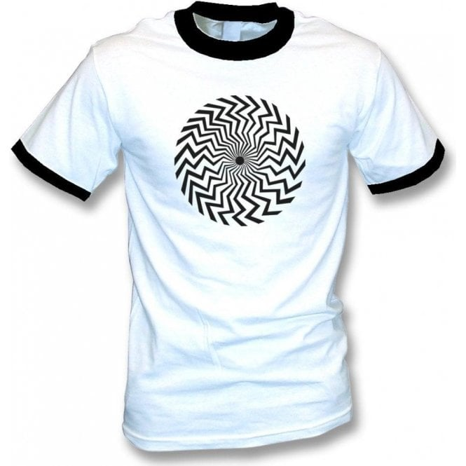 Spiral (As Worn By Keith Moon, The Who) T-Shirt