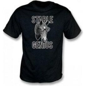 Stable Genius Kids T-Shirt