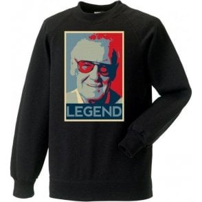 Stan Lee - Legend Kids Sweatshirt