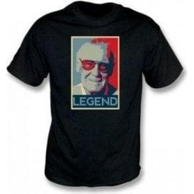 Stan Lee - Legend Kids T-Shirt