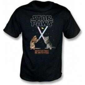 Star Paws Kids T-Shirt