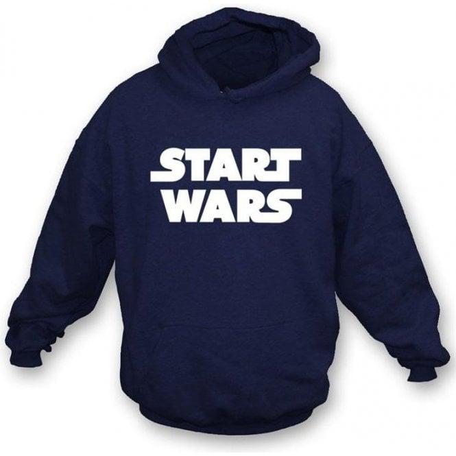 Start Wars Hooded Sweatshirt