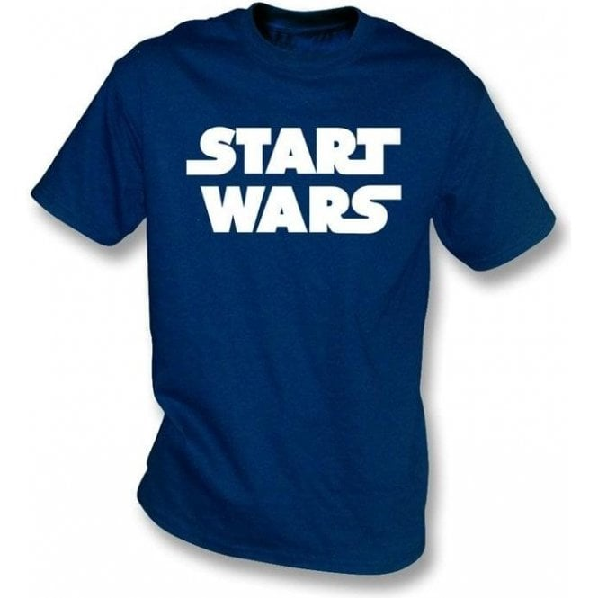 Start Wars T-shirt