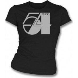 Studio 54 Womens Slim Fit T-Shirt