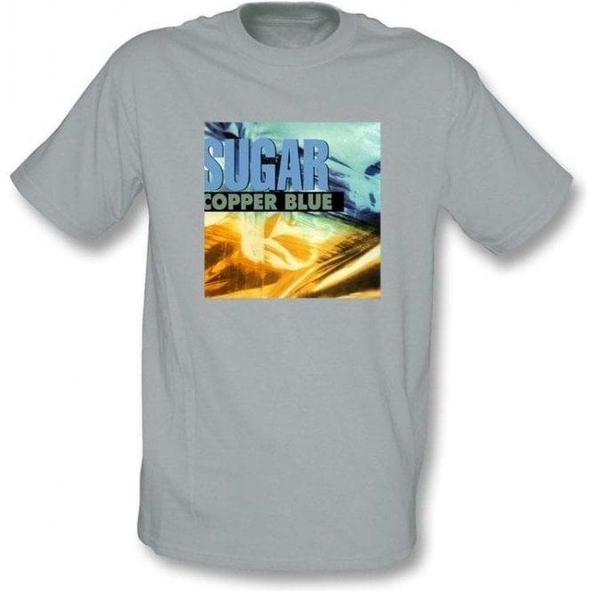 Sugar Copper Blue Album cover T-shirt
