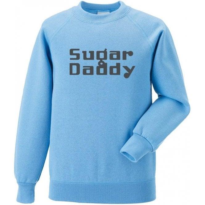 Sugar Daddy (As Worn By Dee Dee Ramone, Ramones) Sweatshirt