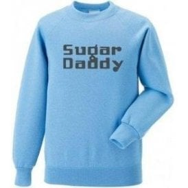 Sugar Daddy (As Worn By Dee Dee Ramone, Ramones) Sweatshirt
