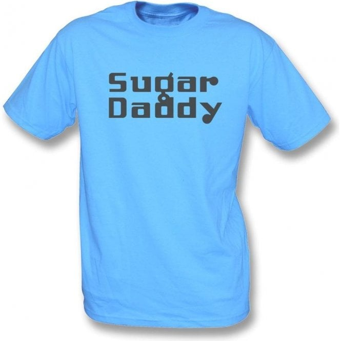 Sugar Daddy (As Worn By Dee Dee Ramone, Ramones) T-Shirt