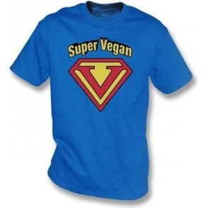 Super Vegan Kids T-Shirt