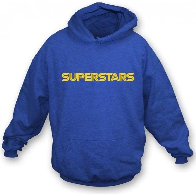 Superstars Kids Hooded Sweatshirt