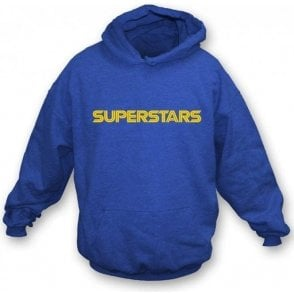 Superstars Kids Hooded Sweatshirt
