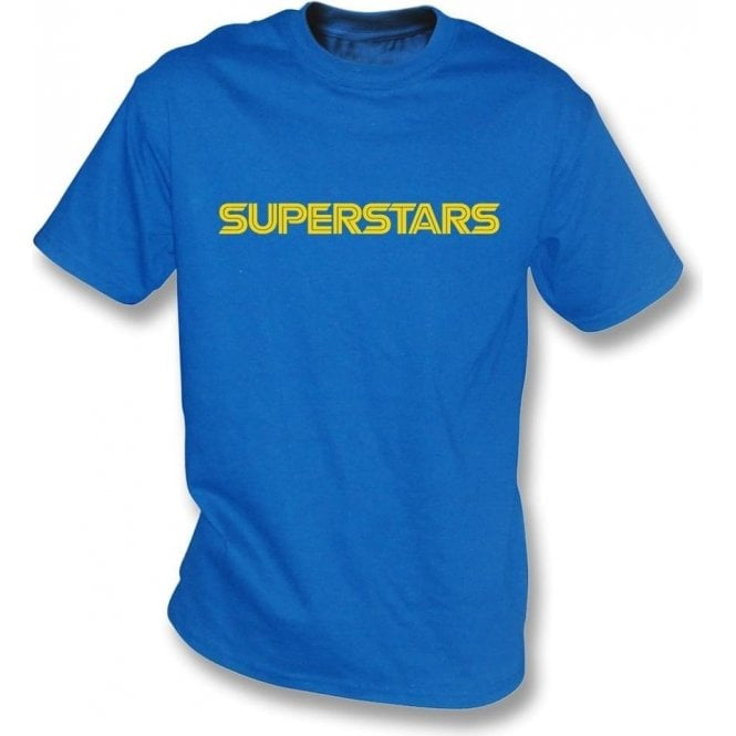 Superstars Kids T-Shirt