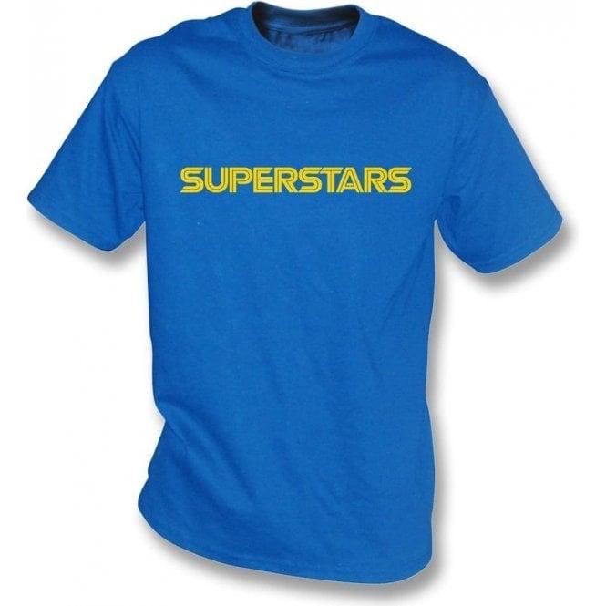Superstars Kids T-Shirt
