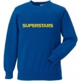 Superstars Sweatshirt