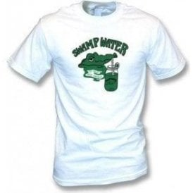 Swamp Water (As Worn By Joey Ramone, Ramones) T-Shirt