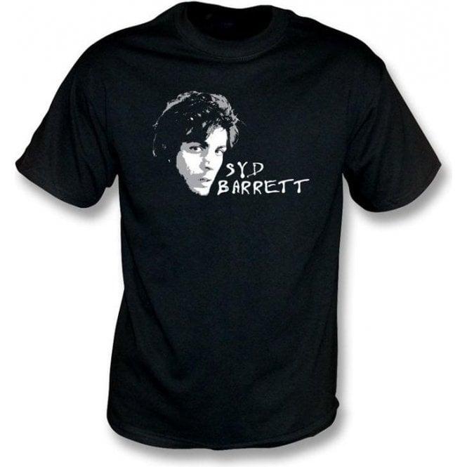 Syd Barrett Face T-Shirt