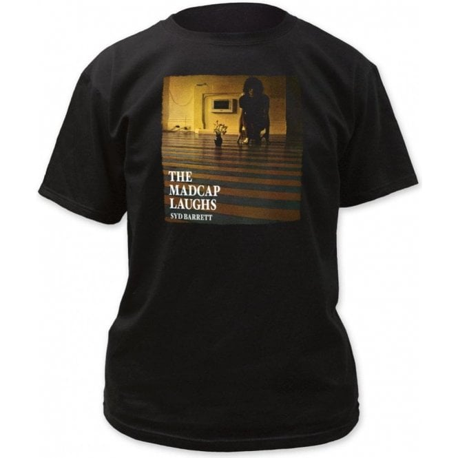 Syd Barrett - The Madcap Laughs T-Shirt