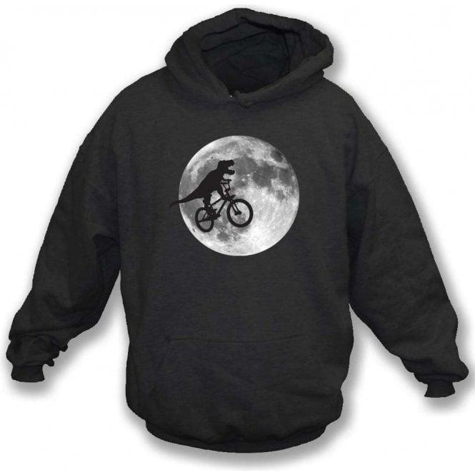 T-Rex E.T. Kids Hooded Sweatshirt
