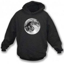 T-Rex E.T. Kids Hooded Sweatshirt