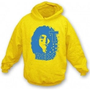 T. Rex Original '70s Logo Hooded Sweatshirt