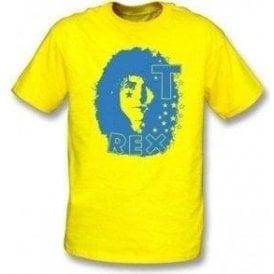 T. Rex Original '70s Logo T-shirt
