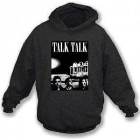 Talk Talk Band Photo Hooded Sweatshirt