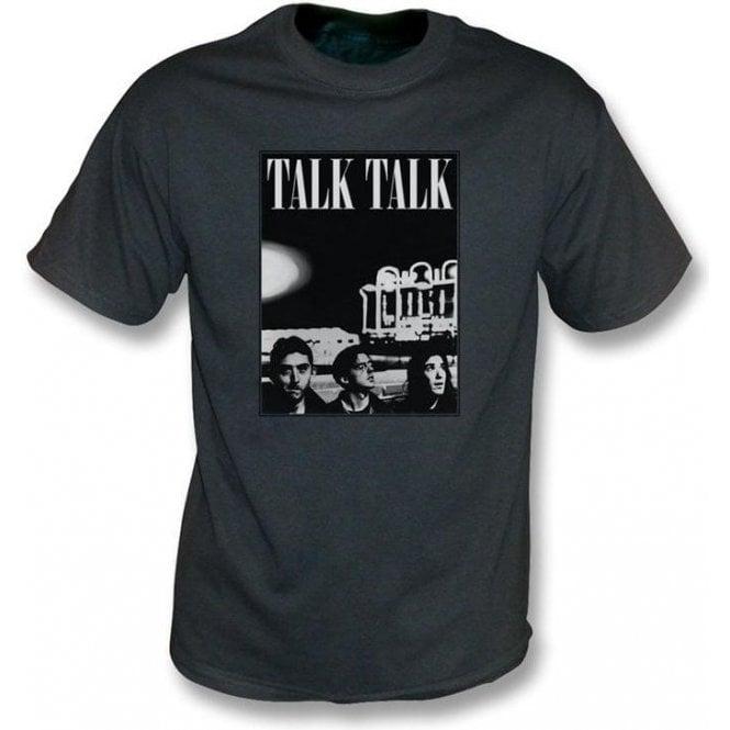 Talk Talk Band Photo Mens Vintage T-shirt