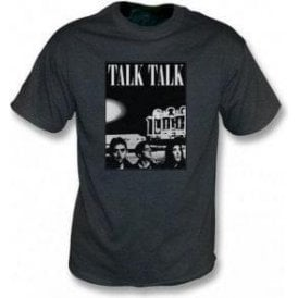 Talk Talk Band Photo Mens Vintage T-shirt