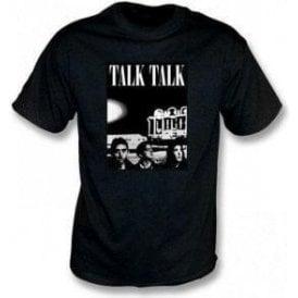 Talk Talk Band Photo T-shirt