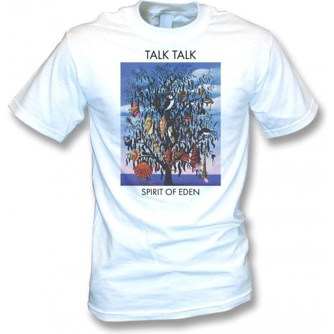 Talk Talk - Spirit Of Eden T-Shirt