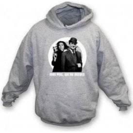 The Avengers 60's photo Hooded Sweatshirt