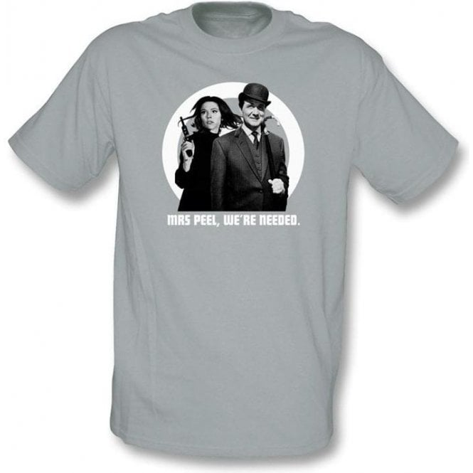 The Avengers 60's Photo T-Shirt