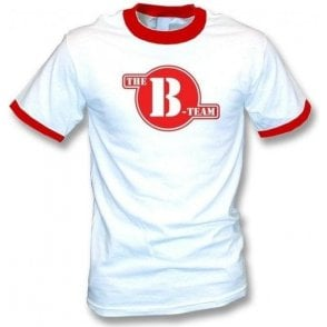 The B-Team T-shirt