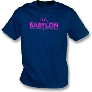 The Babylon Nightclub (Inspired by Scarface) T-Shirt
