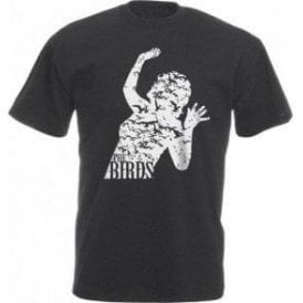 The Birds Vintage Wash T-Shirt