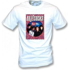 The Buzzcocks Love Bites T-shirt