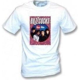 The Buzzcocks Love Bites T-shirt